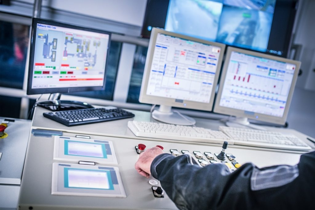 Prozessleittechnik PLT - NFT automates GmbH