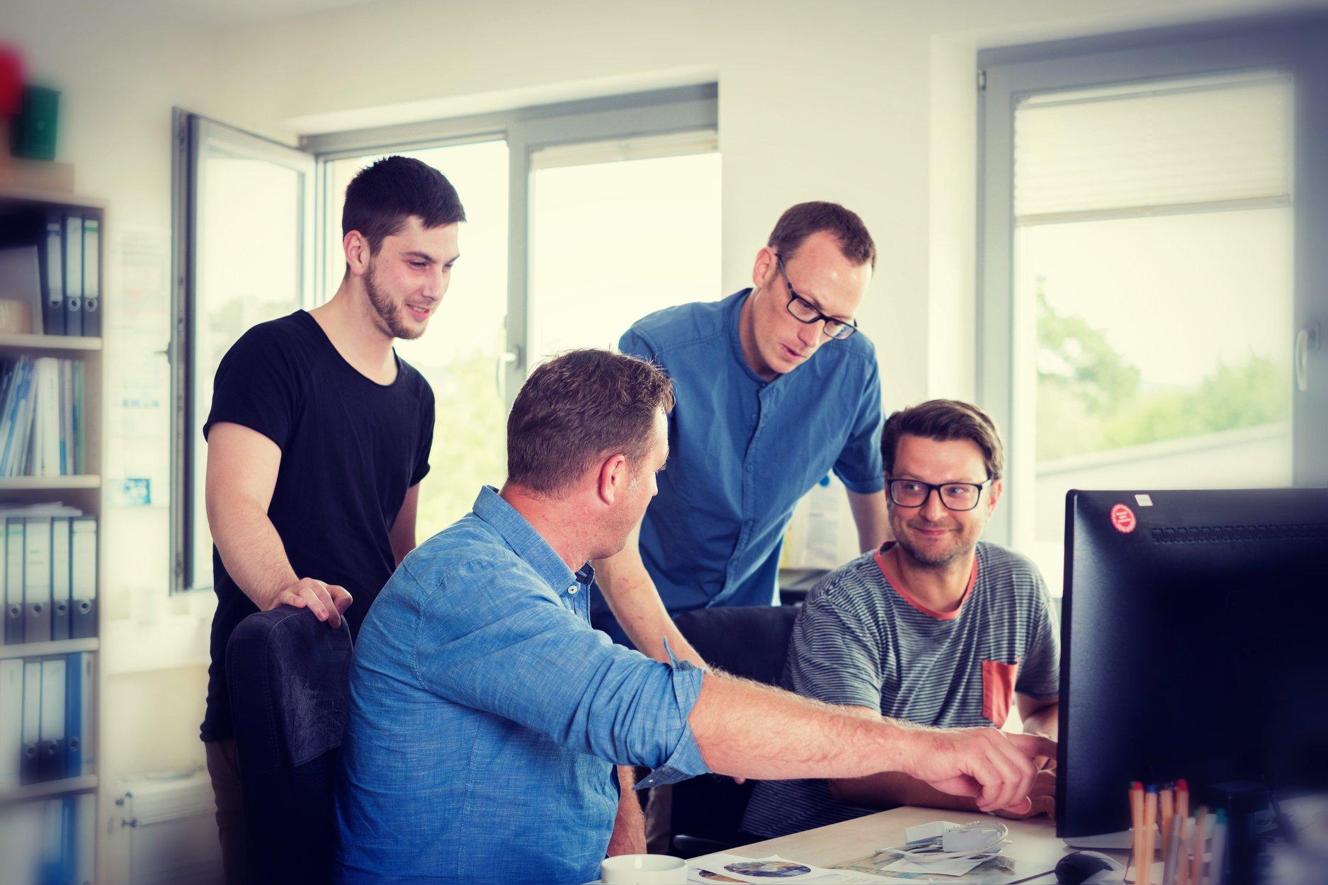Konzeptentwicklung, Beratung Retrofit
