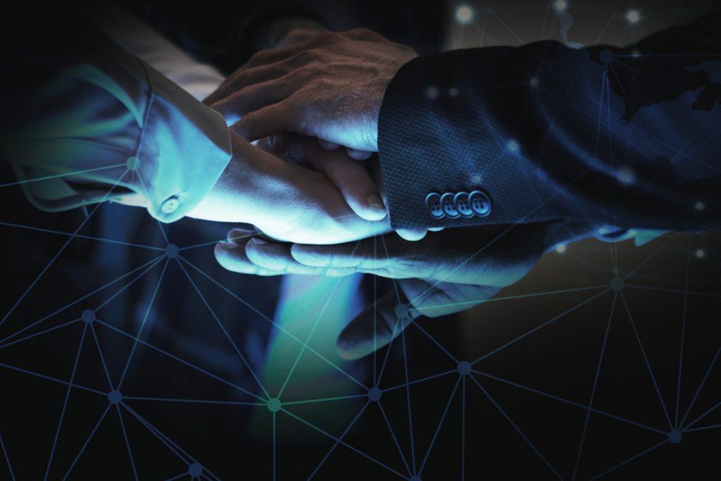 Industrial digital transformation